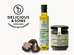 Delicious & Sons