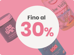 Outlet fino 30%