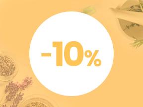 Outlet oltre 10%